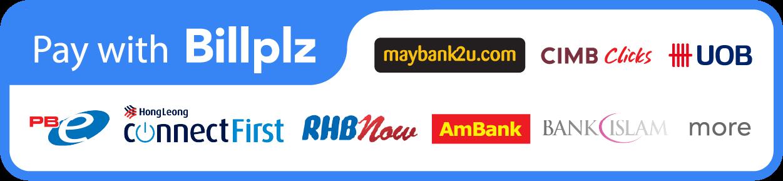 Billplz Online Banking FPX